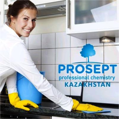 Cooky - уборка кухонных помещений