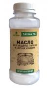 Prosept SAUNA OIL - масло для защиты полков (004-05)