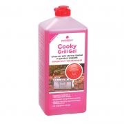 Cooky Grill Gel. Гель для чистки гриля и духовых шкафов(192-1)