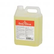Duty Citrus. Средство для обезжиривания, удаления запахов и выведения органических пятен(121-5)