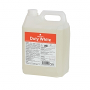 Duty White. Средство для уборки после строительных и отделочных работ(124-5)