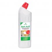 Bath Acid. Средство щадящего действия для удаления ржавчины и минеральных отложений.