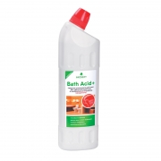 Bath Acid +. Средство усиленного действия для удаления ржавчины и минеральных отложений.