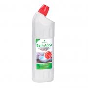 Bath Acryl. Средство для чистки акриловых поверхностей и душевых кабин.