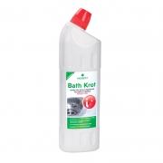 Bath Krot. Средство для устранения засоров в трубах