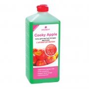 Cooky Apple. Гель для мытья посуды вручную. C ароматом яблока
