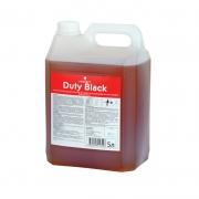 Duty Black. Пенное средство для чистки фасадов и интерьеров после пожара