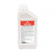 Duty Hard. Средство для чистки производственных помещений и оборудования с антимикробным эффектом.
