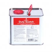 Duty Scotch. Средство для удаления скотча и наклеек(123-2)