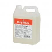 Duty White. Средство для уборки после строительных и отделочных работ