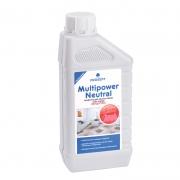 Multipower Neutral. Средство для мытья полов всех типов