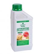 PROSEPT SAUNA - антисептик для бань и саун (004-1, 004-5)