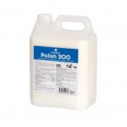 Polish 200. Полимерное покрытие для пола. Сухой остаток 20%