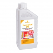 Universal DZ. Универсальное моющее средство с антимикробным эффектом