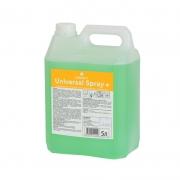 Universal Spray+. Универсальное моющее и чистящее средство (106-5)